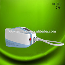 Hot new products CE, ISO13485, ISO9001 spot size 12*12 mm2 hair removal