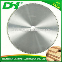 2015 For advanced machines tct cut tube circular saw blades