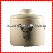 New hot sale Large size ceramic Funeral Supply Wholesale