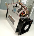 USED WhatsMiner M3 support 12Th/s Bitcoin Miner with PSU