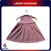 2014 hot sale OEM embroidered frock designs for kids