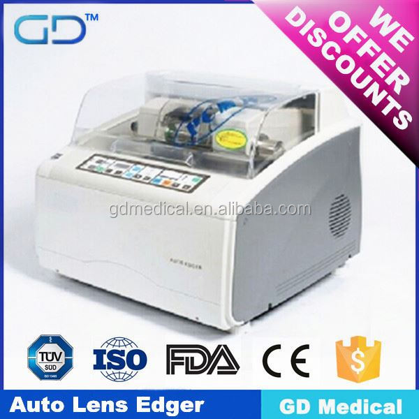Best Selling Products 2015 Trade Assurance used ophthalmic equipment auto lens edger