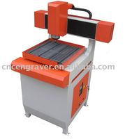 advertising smart cnc router with CE FDA TSA3030