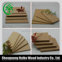 good quality and cheap medium density fiberboard