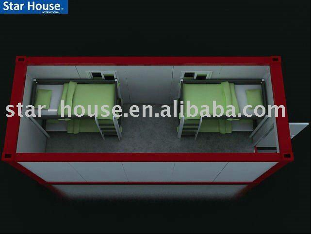 prefab timber house Manufacturer