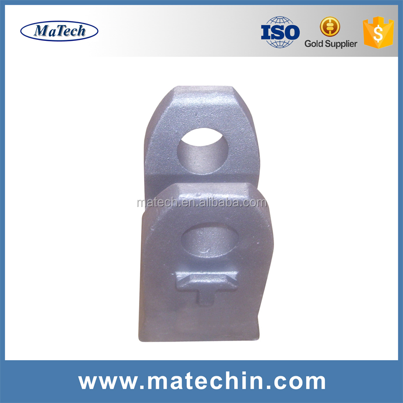 Custom Steel Casting Railway Train Wagon Parts From Manufacturer