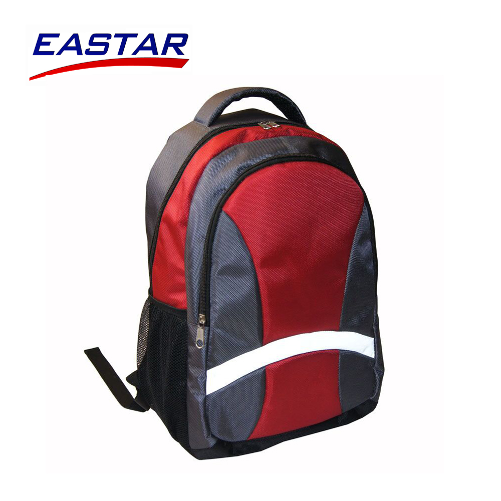 2017 Wholesale Cheap sports backpack waterproof laptop backpack