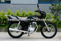 Classic AX100 150cc street motorcycle