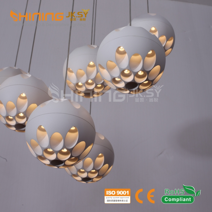 Excellent Design Fancy Modern LED Chandelier light Modern Art Pendant light, Chandelier Lamp Manufacturer Wholesale Price