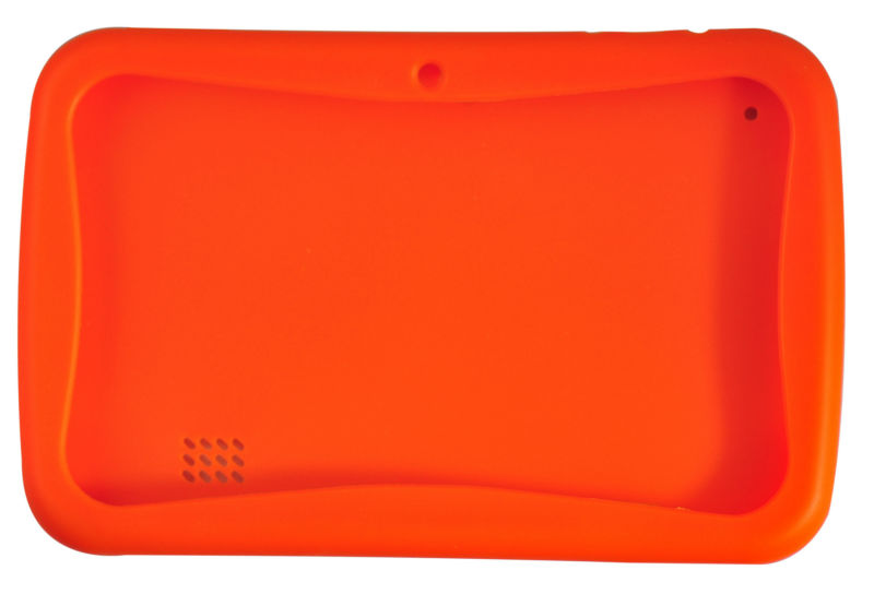 Kid proof tablet case silicone protective case