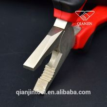 QJ-T11 Best sales different types of wire twisting multi tool pliers