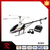 2016 New design Big size in 103 cm rc helicopter toys