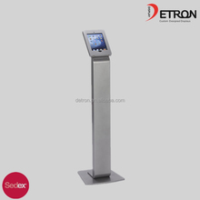laptop Kiosk Acrylic Display Floor Stand