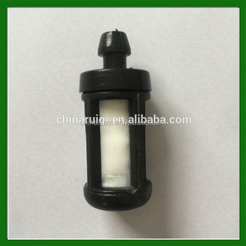 MS380 MS381 gasoline chain saw spare parts fuel filter