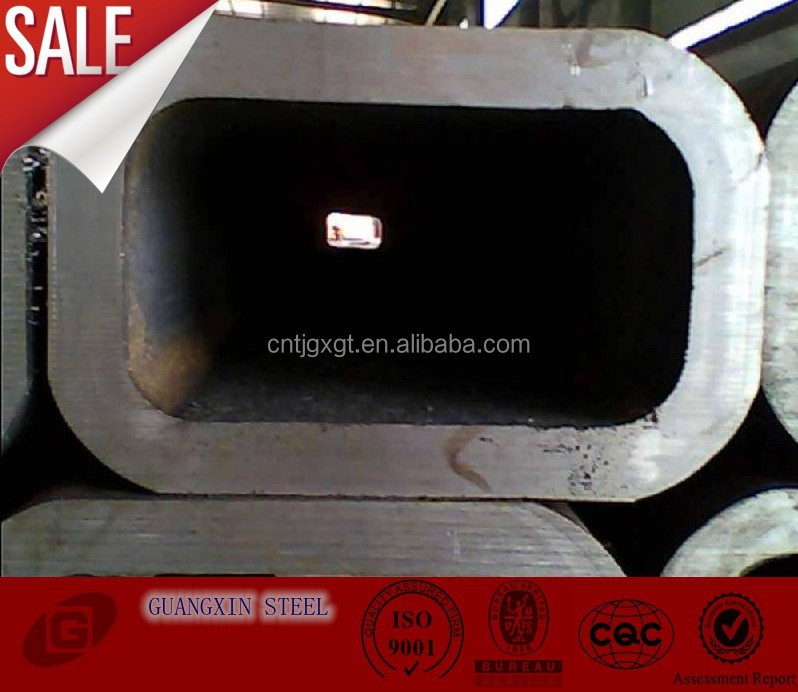Alibaba website&China products for Rectangular&Square carbon steel tube&pipe