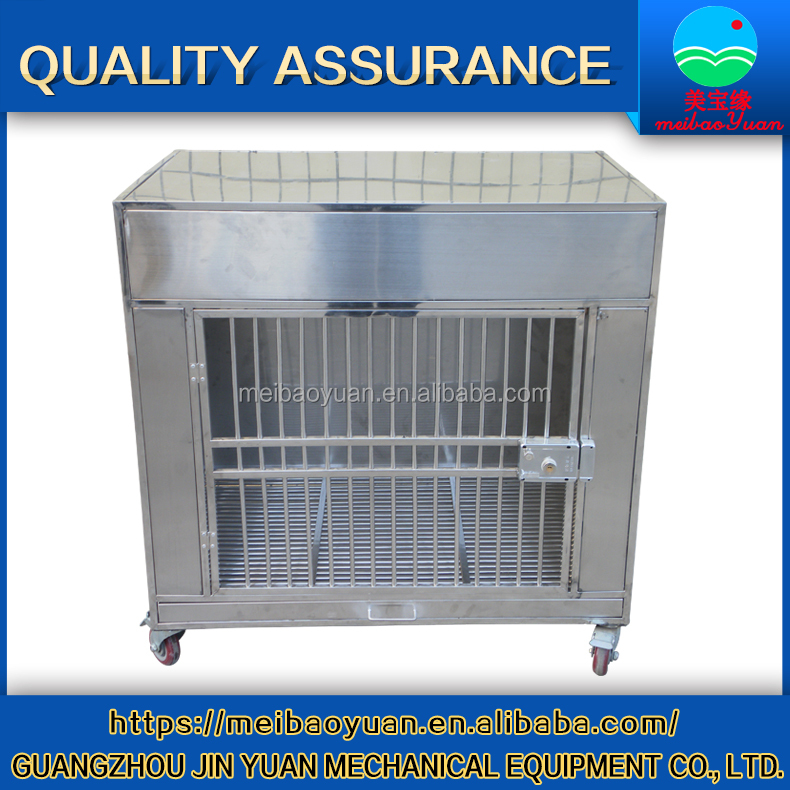 stainless steel Pet cage,transport Pet box,Pet foster cage