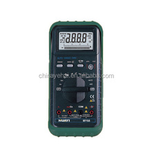 Auto Ranging 3 3/4 LCD 3999 Counts AC DC Digital handheld multimeter MY68 Electronic measuring instrument