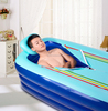 """EVERFOUNT SPRING"" Good quality Spa Bathtub Inflatable Adult Bathtub with CE and RoHS Certificates"