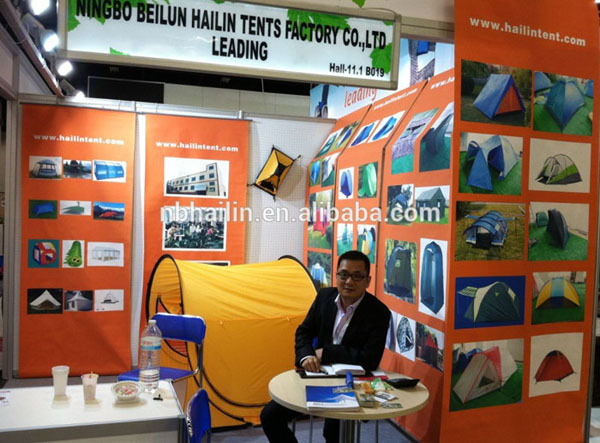 Factory sale Leisure Srceen Beach Shelter Tent