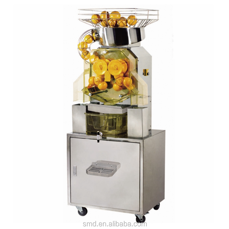 commercial orange juicer XC-2000C