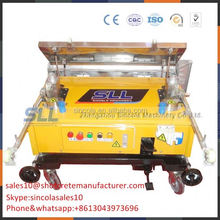 Large render speed labour saved 2016 new 3d wall machine