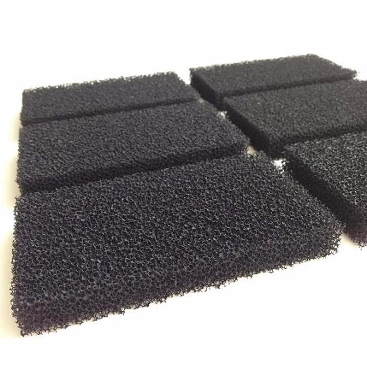 Bio polyurethane foam