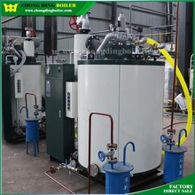 vertical type lss natural gas boiler price
