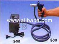 Anti Static Ion Gun with power supply