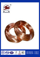1mm copper wire Round enamelled copper wire SWG