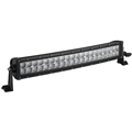 HANTU low MOQ 34.7 inch 180w super slim led light bar strobe led light bar
