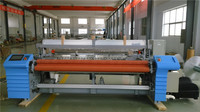 100% cotton air jet weaving looms textile machinery price
