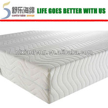Memory Foam Organic Cotton Mattress