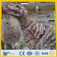 CET-N-105 Cetnology exclusive Product simulation Animatronic realistic animal suit adult dinosaur costume