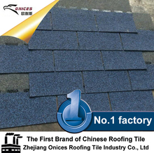 Hot sale roof tile, cheap red roofing shingle, Fiberglass asphalt shingle manufacturer