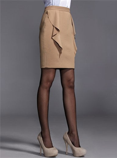 2013 new arrival OL Lady pencil working skirts