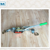 Quality Wire Rope Winch Hand Puller