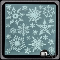 Promotion Craft Products Plastic Embossing Folder