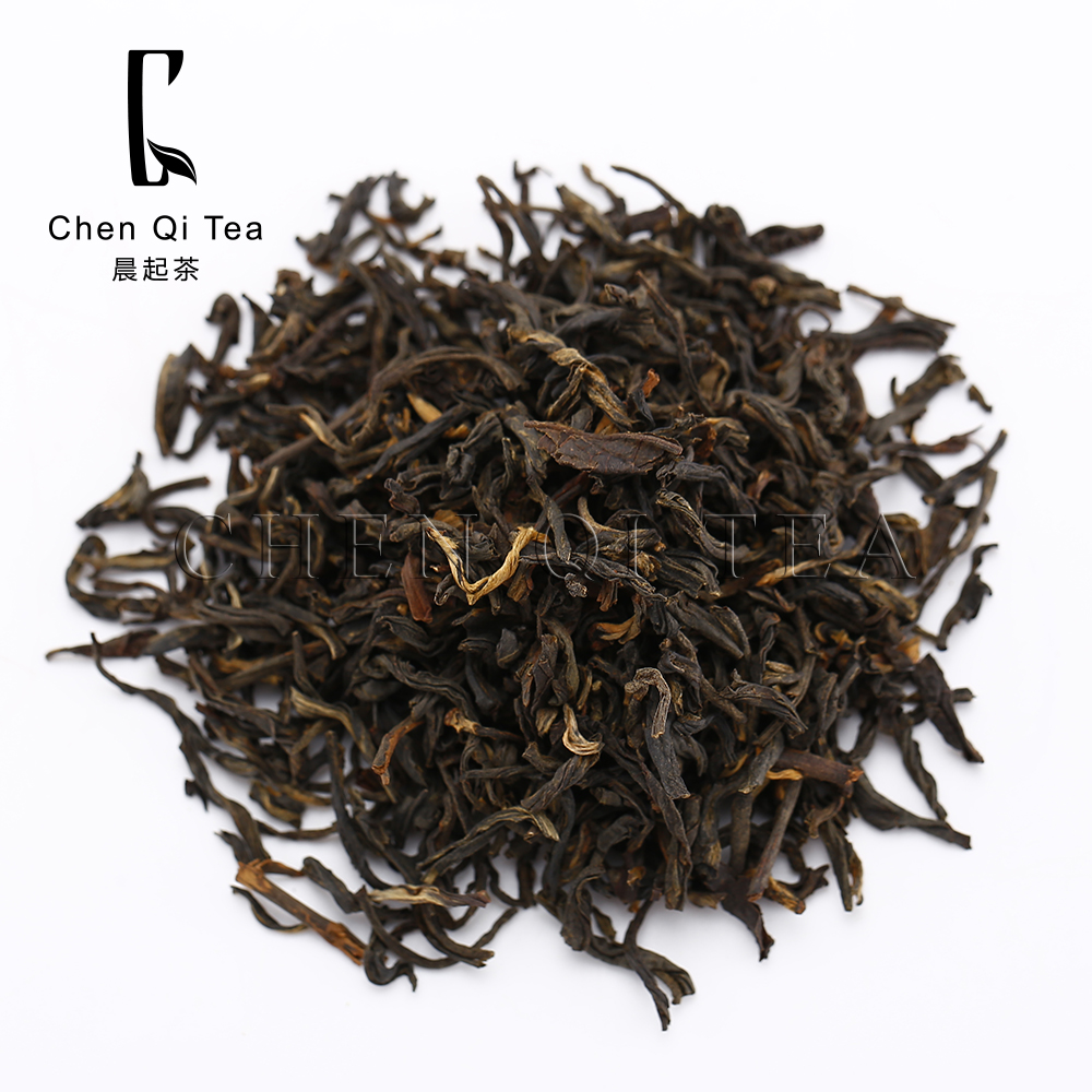2016 Hot sale High Grade Yunnan Black tea