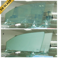dimmable car glass film, Variable tint low power consumption/ lowest price EB GLASS BRAND