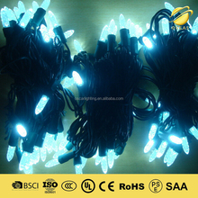 M5 UL led christmas string light indoor outdoor