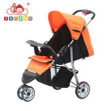 2016 Wholesale Light Weight Travel System Baby Stroller