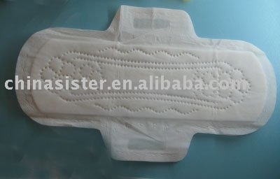 disposable sanitary napkin / pad / products