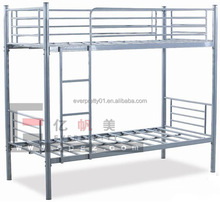 China Twin Over Queen Cool Beds For Sale Commercial Grade Bunk Beds