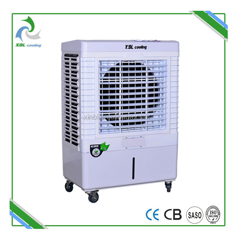 Energy Saving Evaporative Water Honeycomb Air Cooler With CE