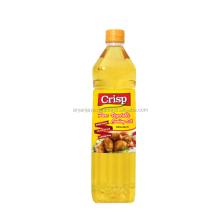 crisp vegtable cooking oil 1 L