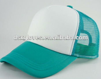 Best Quality Mesh Custom Trucker Hats Blank trucker hat And Cap trendy designer girls hats caps
