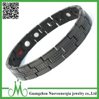 Hot new design magnetic stainless steel crave jewelry