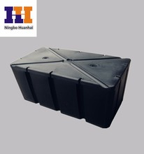 Plastic Product Dock Buoy Hdpe Floating Pontoon