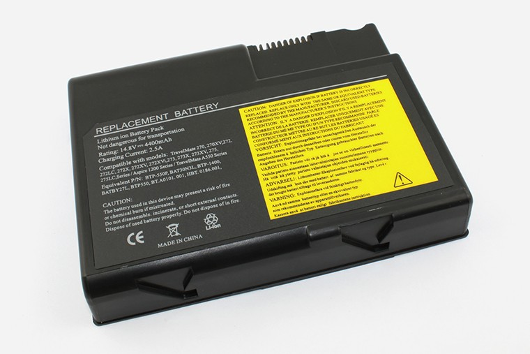 Tommox Replacement laptop battery for AMILO A SERIES ACER TRAVELMATE 270 COMPAL N-30N3 laptop battery pack,notebook battery