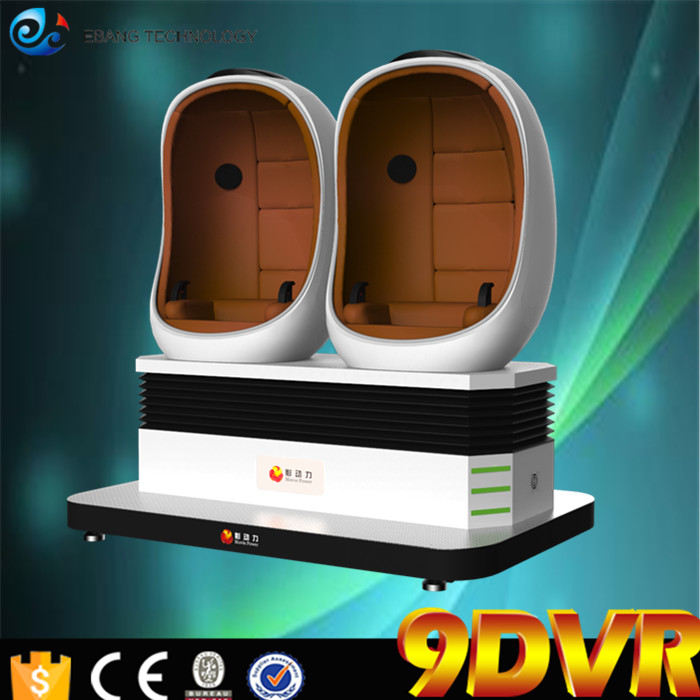 Adventure simulator 9d vr egg movies/9d virtual reality cinema for kids